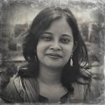 Madhumita Roy