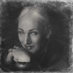 Eve Merrick-Williams