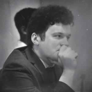 Buckley, Samuel photo