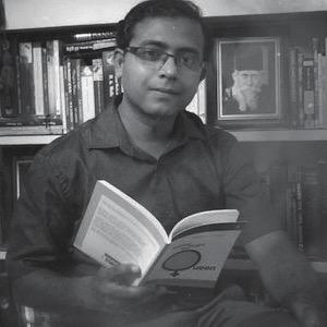 Roy, Avijit